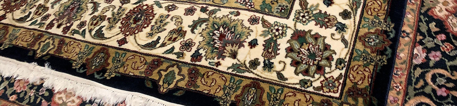 Quality Used Rugs Gallery