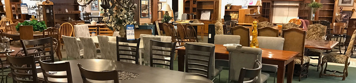 Quality Used Dining Room Furniture Gallery