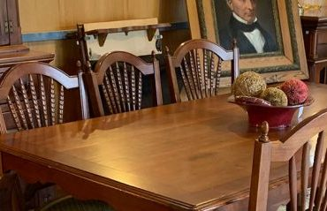 How to Buy and Sell Used Furniture in New Hampshire