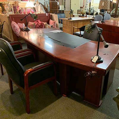 Used Office Furniture in NH