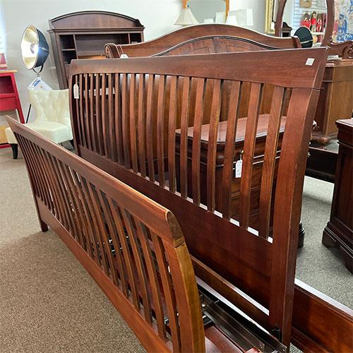 Used Queen Bedroom Set