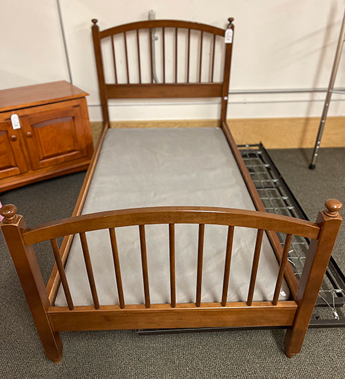 Used Twin Bedroom Sets