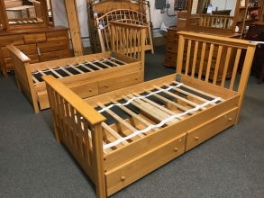 wood-twin-storage-beds