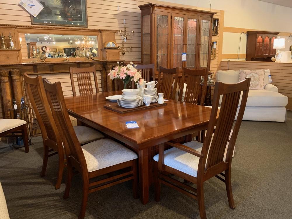 Used Dining Room Furniture Gallery, Used Lexington Dining Room Furniture