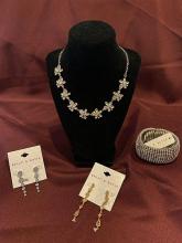 Statement Costume Jewelry Pieces