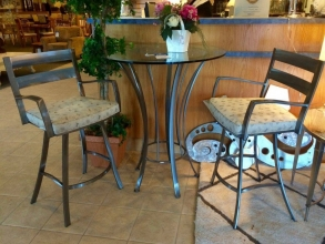 glass-metal-pub-table-chairs