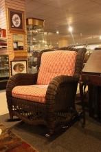 wicker-rocking-chair
